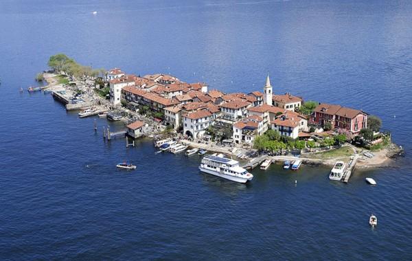 Tour Isola Pescatori