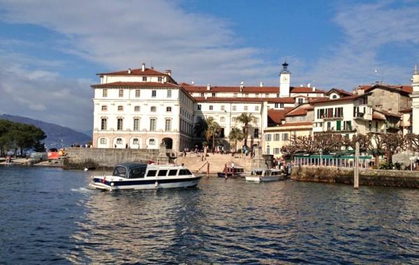 Tour Isola Bella – Isola Madre – Villa Taranto