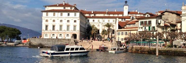 Tour von Isola Bella – Isola Madre – Villa Taranto