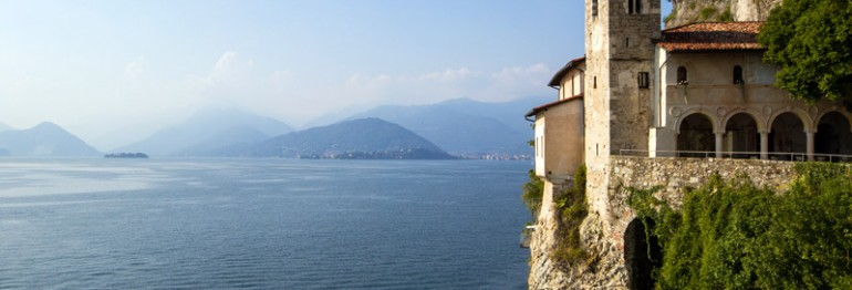 Cruise of the Lower Lake Maggiore