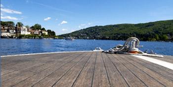 Lake Tours - Navigazione sul Lago Maggiore e Isole Borromee