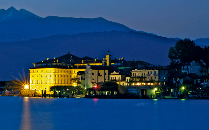 Tour Operator – Travel Agencies Lake Maggiore