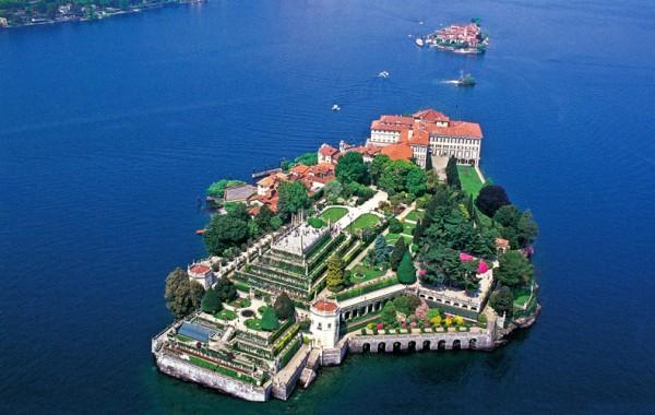 Isola Madre – Isola Pescatori – Isola Bella Tour