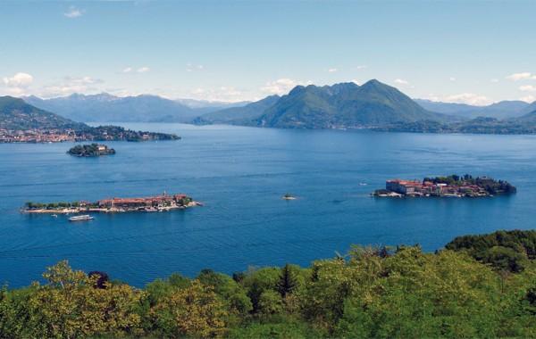 Isola Pescatori – Isola Bella Tour