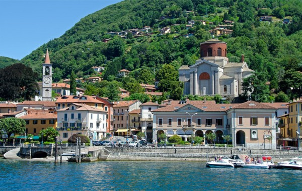 Tour von Isola Bella – isola Pescatori – Laveno