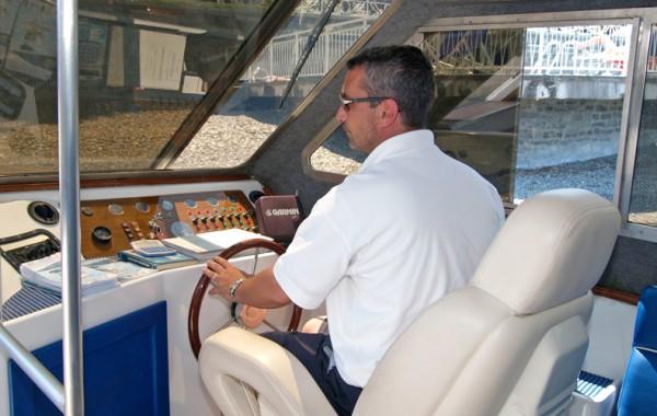Motorboote: Tuzzi