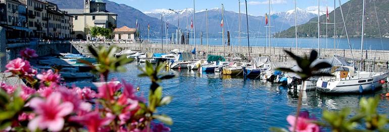 Cruise on Top Lake Maggiore