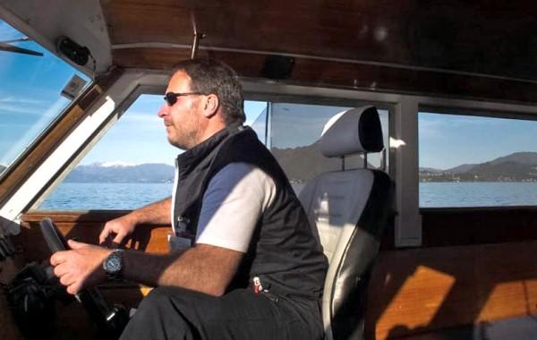 Motorboote: VIP