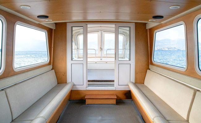 Navigazione Lago Maggiore - ganesh